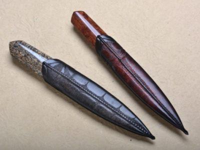 Dual Daggers by Anders Högström