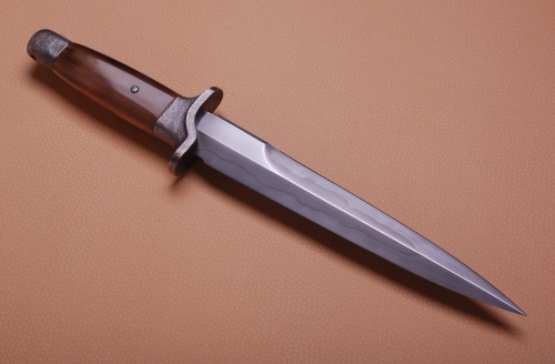 Trench Knife by Anders Högström