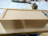 New knife box